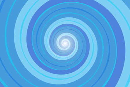 Background materials, spiral, spin, spiral, spiral, spiral, spiral, spiral, round, pastel colors, Ilustração