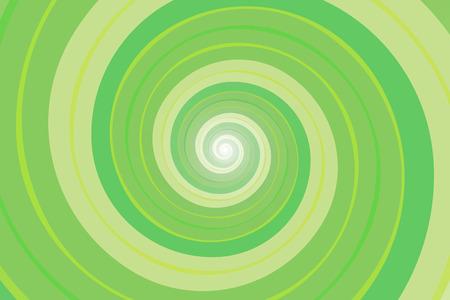 Background materials, spiral, spin, spiral, spiral, spiral, spiral, spiral, round, pastel colors, Illustration