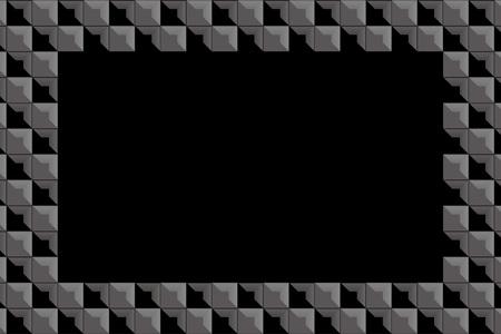 Background material wallpaper, photo frame, photo frame, photo space, copy space, space, message, signs Çizim