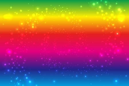 Achtergrondmateriaal, Stardust, Stardust, Starburst, Melkweg, Ster, Melkweg, Melkweg, Nachthemel, Sterren, Nevel Stock Illustratie