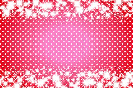 Wallpaper materials, Stardust, Galaxy, milky way, sparkling, light, colorful, blur, blur, polka dot, mizutama, pocked it