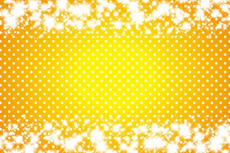 polkadot: Wallpaper materials, Stardust, Galaxy, milky way, sparkling, light, colorful, blur, blur, polka dot, mizutama, pocked it