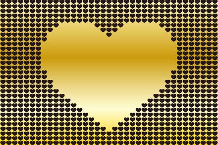 背景素材壁紙、心のパターン、シンボル、パターン、パターン、愛情、愛、コピー スペース、かわいい、愛、心 写真素材 - 85172157