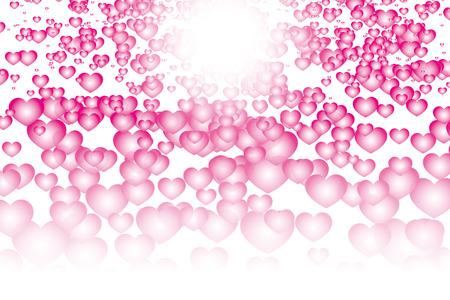 Wallpaper abstract material patterns vector illustration
