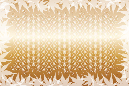 Sparkling background pattern