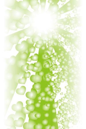 壁紙パターン設計  イラスト・ベクター素材