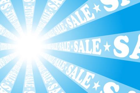 bargaining: Wallpaper material, advertising, propaganda, images, sales, sale, deals, closeouts, pop art, Central line, Illustration