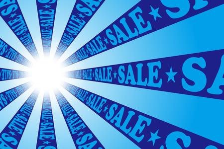 Wallpaper material, advertising, propaganda, images, sales, sale, deals, closeouts, pop art, Central line, Illustration