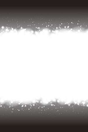 Background material, cloud, blur, copy space, soft-focus, outline, frame, frame, vertical, up position,