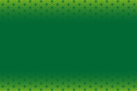 緑色の背景マテリアル。  イラスト・ベクター素材