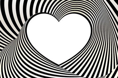 Wallpaper material, symbol, pattern, pretty, striped, stripes, love, happy, copy space,