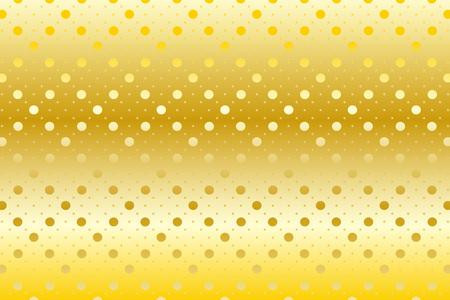 Polka Dots Hintergrund Tapete Material . Vektor-Illustration Standard-Bild - 94732689