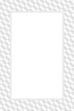 Wallpaper material greeting templates, white photo frame