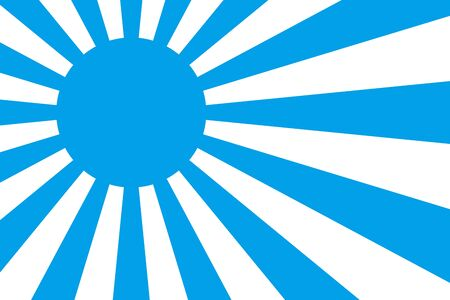 Background material, Japan, Sunrise, flag, flag, rising sun flag, sun light, symbol, style, year, rising sun, new year's day, the first day of