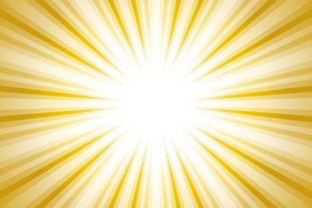 Background material wallpaper, Sun, sunlight, Sun, light, light, synchrotron radiation, shine, glittering, radiation, radiology, intensive line, focused, beam Иллюстрация