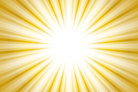 Fondo de pantalla de material de fondo, sol, luz del sol, sol, luz, luz, radiación de sincrotrón, brillo, brillante, radiación, radiología, línea intensiva, enfocado, haz Ilustración de vector