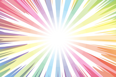 Wallpaper materials, intensive line, light, radiation, beam, shine, starburst, stars, explosions, blow up, effect line, Bimbo, express