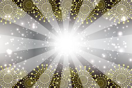 Wallpaper materials, StarMine, explosion, Fireworks Festival, Stardust, milky way, glitter, light, image