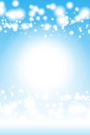 Wallpaper material, skies, sky, cloud, space, glitter, bright lights, bright, glittering, blur, Sun, sunlight, milky way, Galaxy