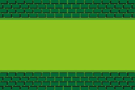 Wallpaper material, bricks, blocks, propaganda, advertising, business sale, copy space, picture frames, card, price tag