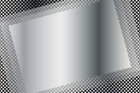 Background material, photo frame, picture frames, space, Polka, pocked it, dither pattern, copy space