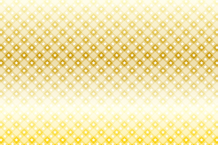 Background material, plaid check patterns, star patterns, decoration, rapping, wrapping paper, gift, gift