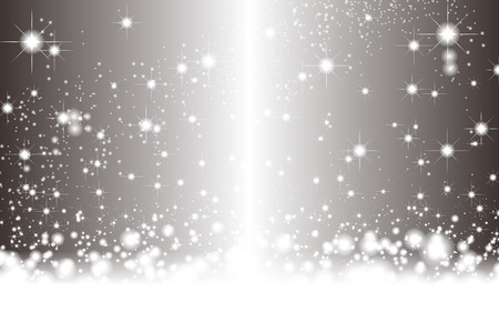 Bright glittering wallpaper background material