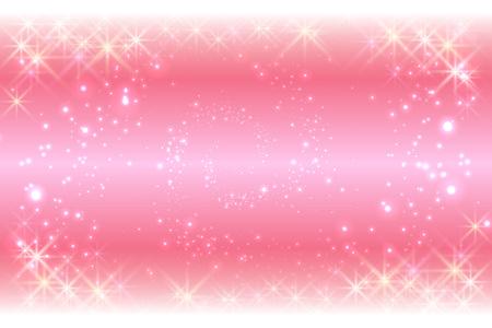 Material de fondo Papel tapiz, brillante, colorido, luz, polvo de estrellas, Vía Láctea, Cielo nocturno, Cielo estrellado, Brillo, Decoración, Galaxia, Imagen Ilustración de vector