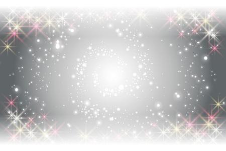 Fond d'écran matériel, mousseux, coloré, lumière, poussière d'étoile, voie lactée, ciel nocturne, ciel étoilé, éclat, décoration, galaxie, image