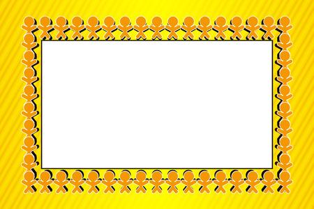 Background material Wallpaper 일러스트