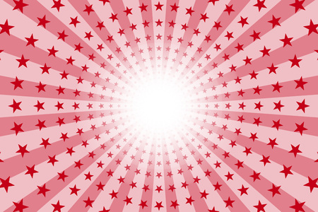 Background material, entertainment, show business, cartoon representation, party, Central line, line effects, light, sparkling