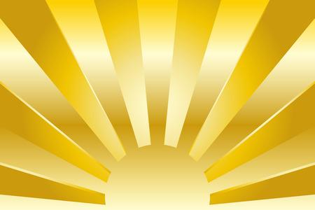 Background material, Sun, Japan, flag, rising sun flag, flag, light, radiation, Central line, Sunrise, sunset, Sun, sunset, Sunrise