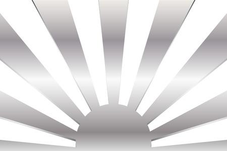 Background material, solar, images, Japan, flag, banner, rising sun flag, flag, light, radiation, Central line, Sunrise, sunset, Sunrise
