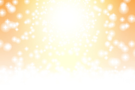 Twinkle Stars background material wallpaper, glittering heavenly image paradise 일러스트