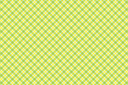Background illustration, Plaid, checkered, free, clothes, fashion, costumes, fabric, table cloth  イラスト・ベクター素材