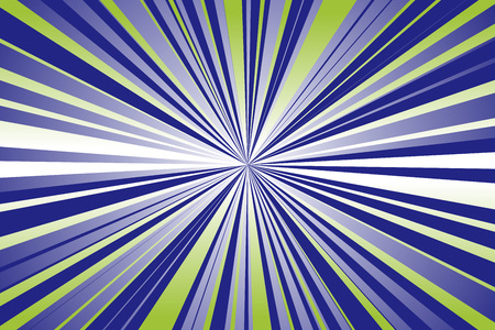 Background illustration material, effect line, focus line, cartoon expression, speed of light, free size, free material, speed, fast image