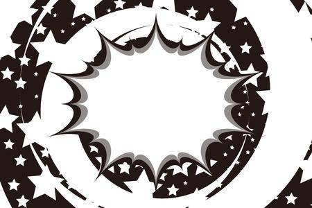 Background illustration  イラスト・ベクター素材