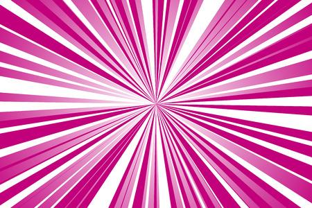 Illustration, effect line, focus line, manga, image, free, free material, running, fast image, flow, movement, Illustration