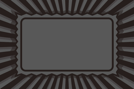 Party image material, frame, picture frame, copy space, guide Board, Bulletin board, radiation, centralized line, background
