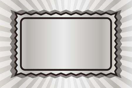 Name card, price, copy space, title space, Focus line, free background material, free size, Ilustração