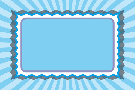 Name card, price, copy space, title space, Focus line, free background material, free size, Ilustrace