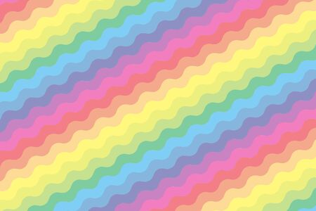 background wallpaper,vector,wave pattern,rainbow,rainbow color,freesize,wave,fun image