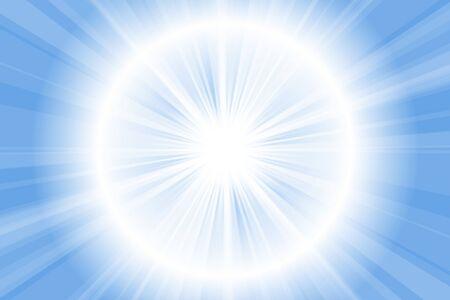 Background Illustration, Vector Wallpaper, Light, Gradient, Radiation, Cyber Network, Shine, Ray, Sunlight