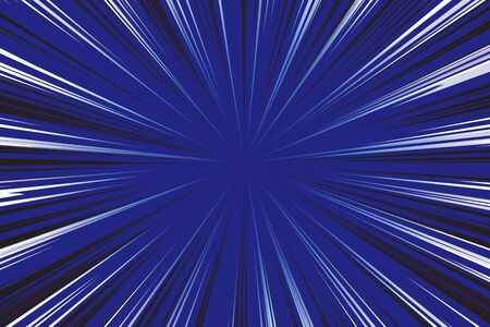 Vector Illustration Background Wallpaper,Color Manga,Concentrated Line, Radiation,Free Material,Free Size,Speed Line,Sense of Speed