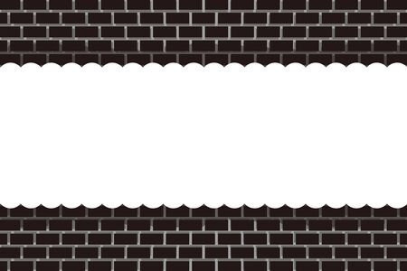 Colorful Vector Illustration Background Material, Block, Brick, Tile Pattern, Free, Free Size, Message Space