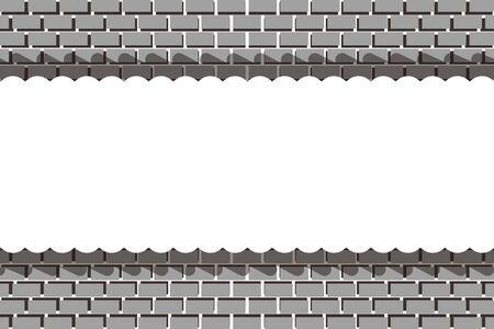 Vector Illustration Background Material Wallpaper,Block,Brick,Brick,Brick,Tile,Free,Free size,Margin Copy Space