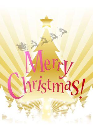 Vector Illustration Background Materials,Winter,December,Christmas Tree,Free,Pop Art,Business Advertising Poster