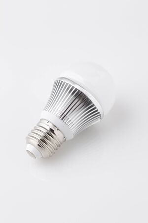 Electric bulb photo