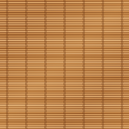 bamboo basket pattern texture design vector illustration