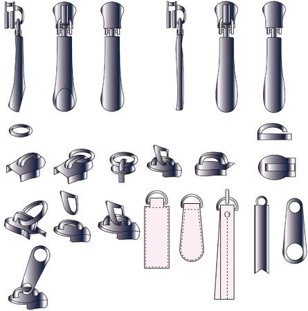 material: metal parts design material